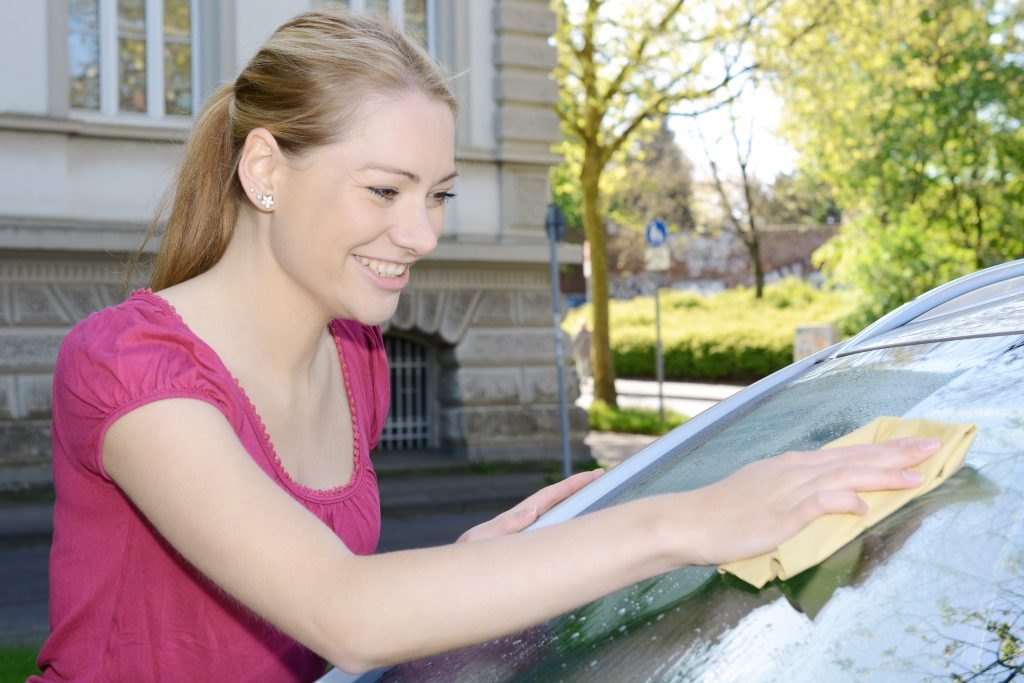 How To Protect Your Windshield From Damage This Spring myWindshield